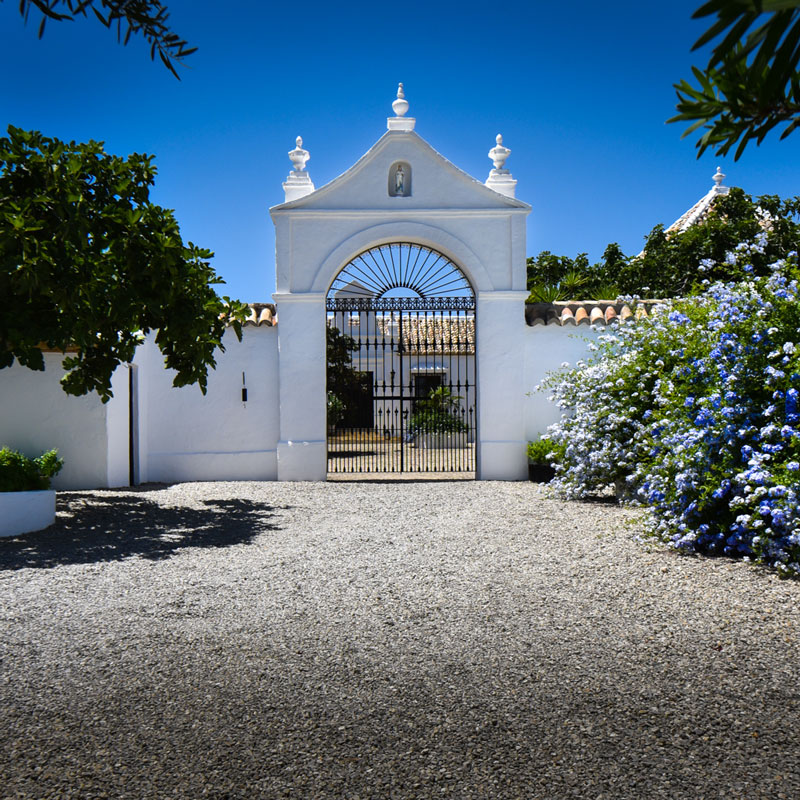 Real Estate Agent for the finest country properties in Andalusia, Spain
