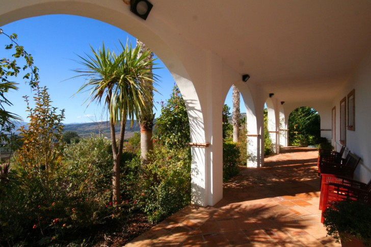 Stunning Country Estate in Ronda