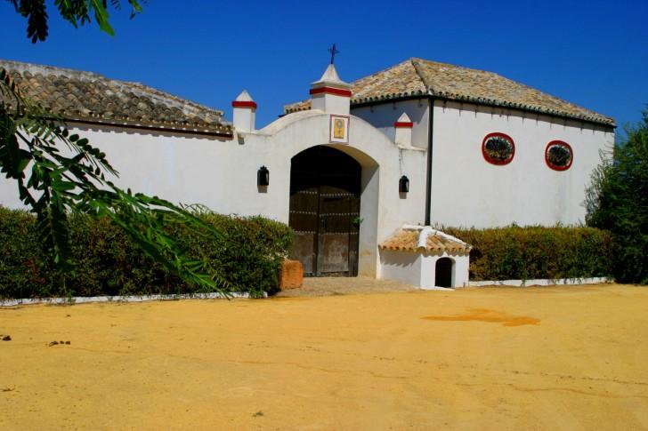 Cortijo Sevilla