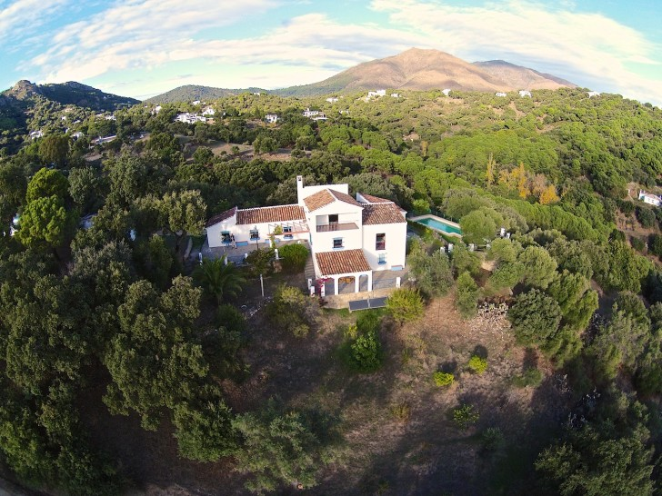 Country house for sale Casares