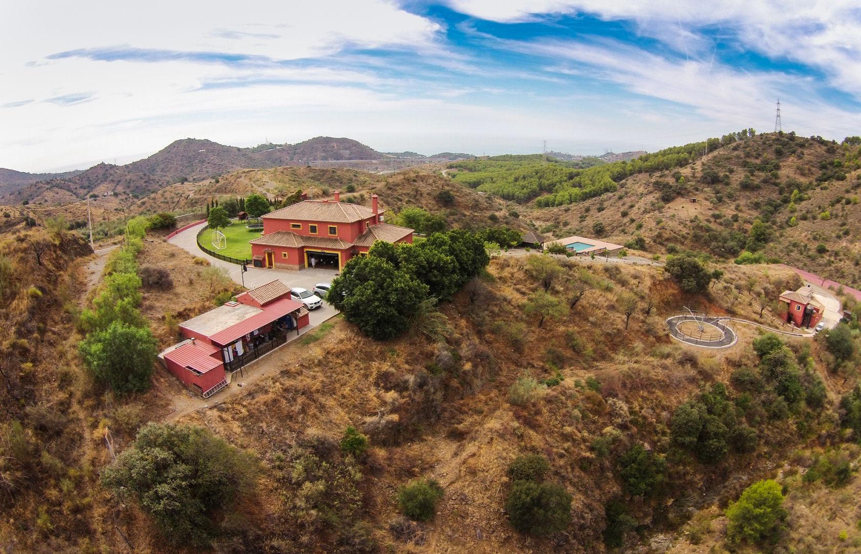 country property malaga
