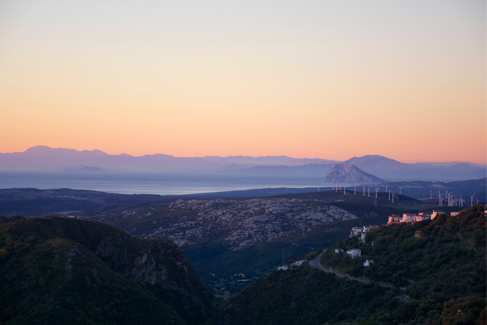 real estate market Andalucia