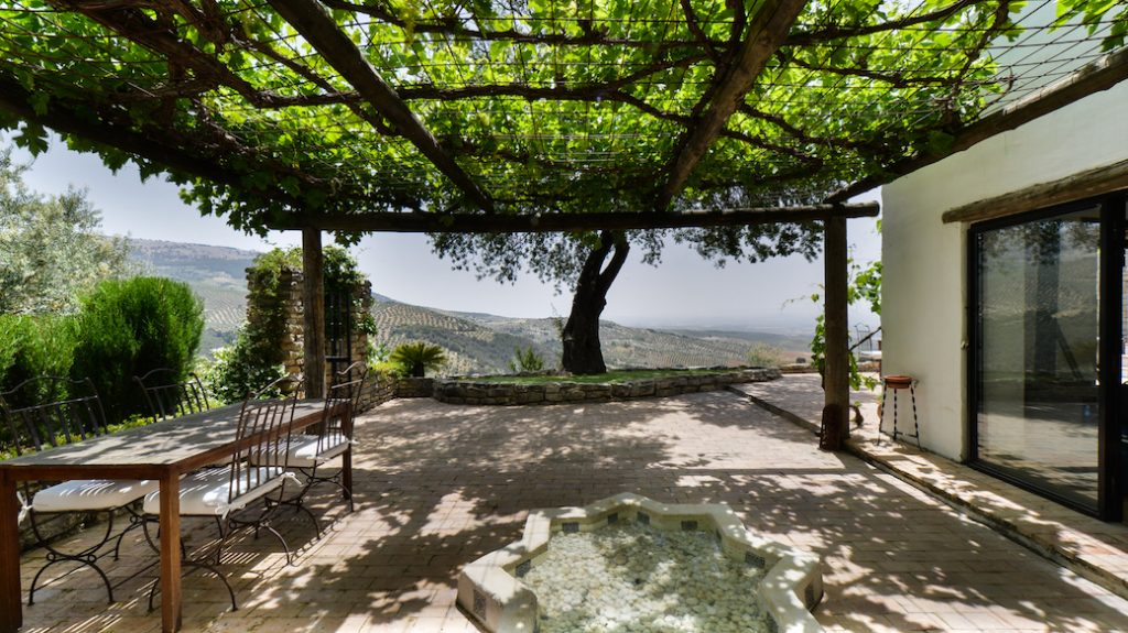 Country house in Granada