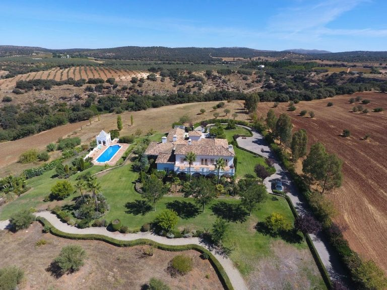 Opportunity Cortijo Villa Ronda