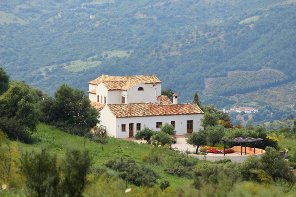 Country house Casares