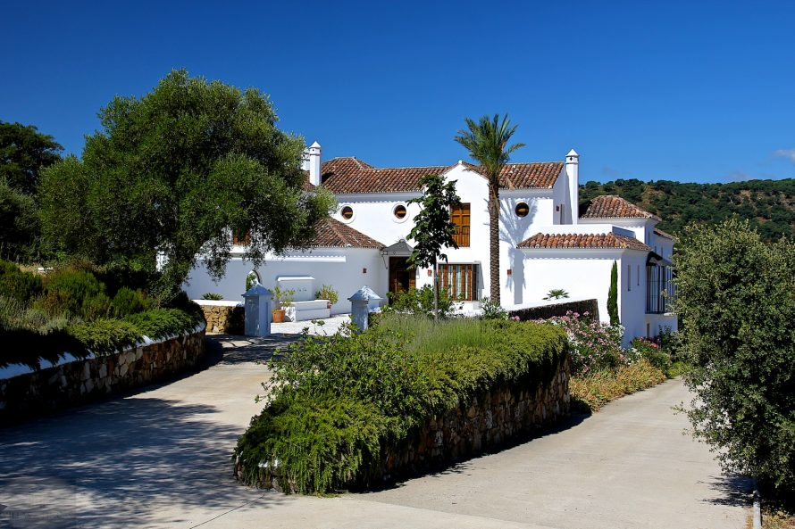 Luxury Country Houses For Sale in Andalusia Spain for sale