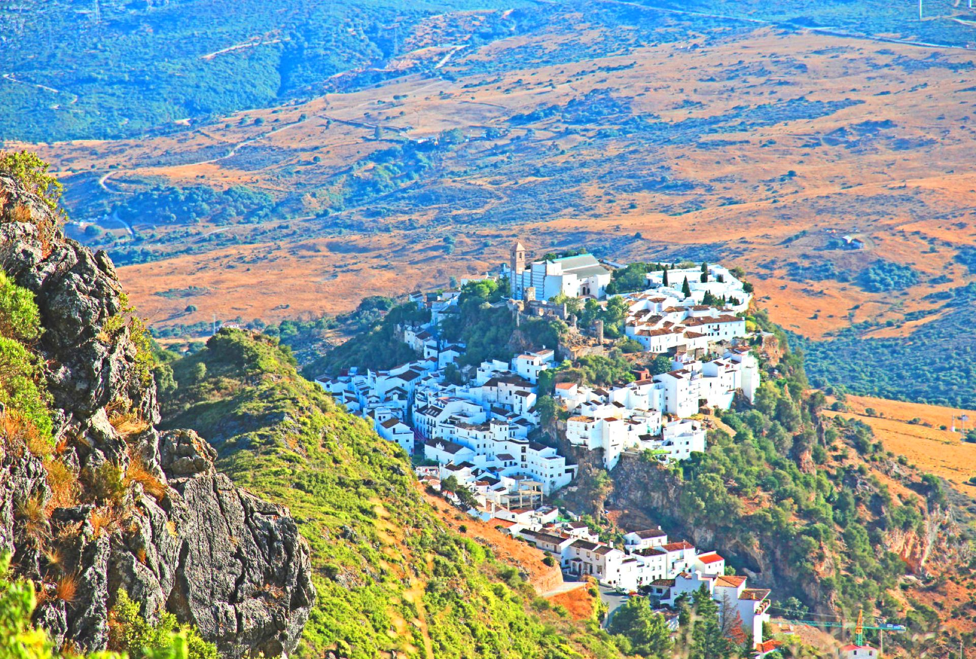 Information about Casares