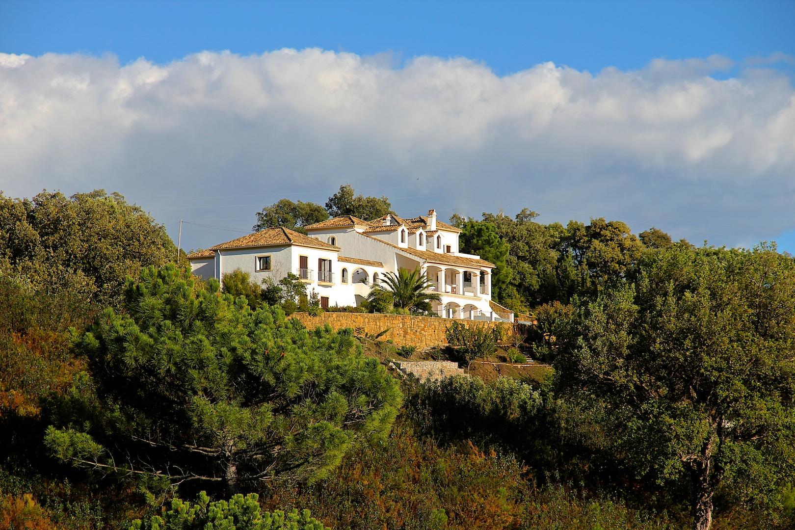 Villa for sale Casares, Celima