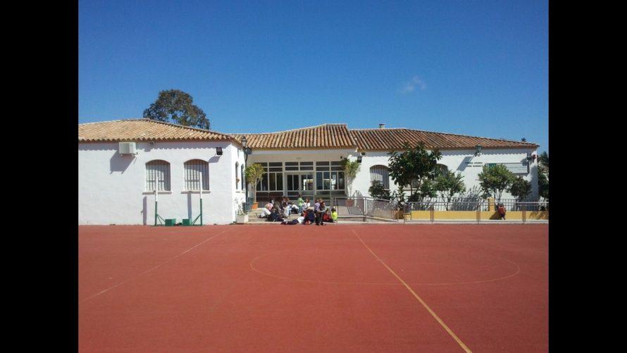 School in Casares