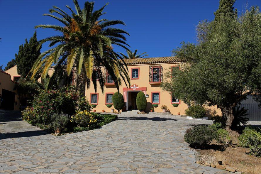 Hacienda for sale Sotogrande