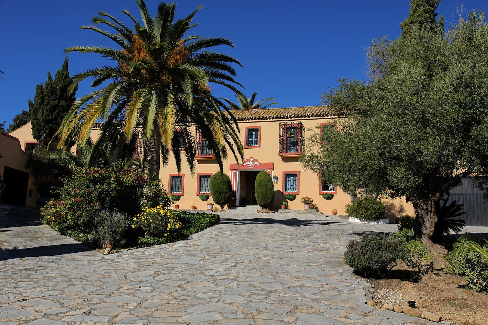 Hacienda for sale Sotogrande
