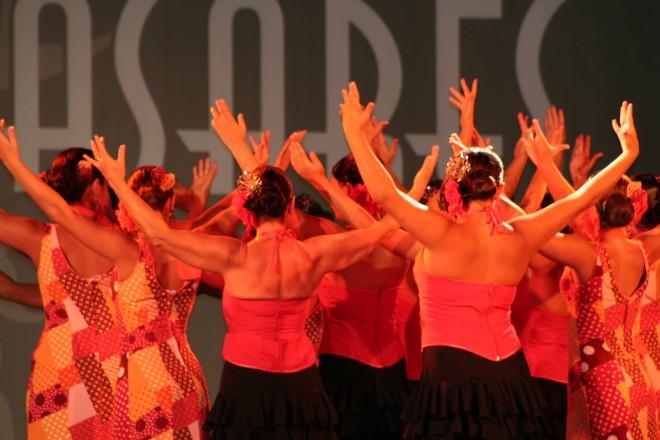 Flamenco Casares