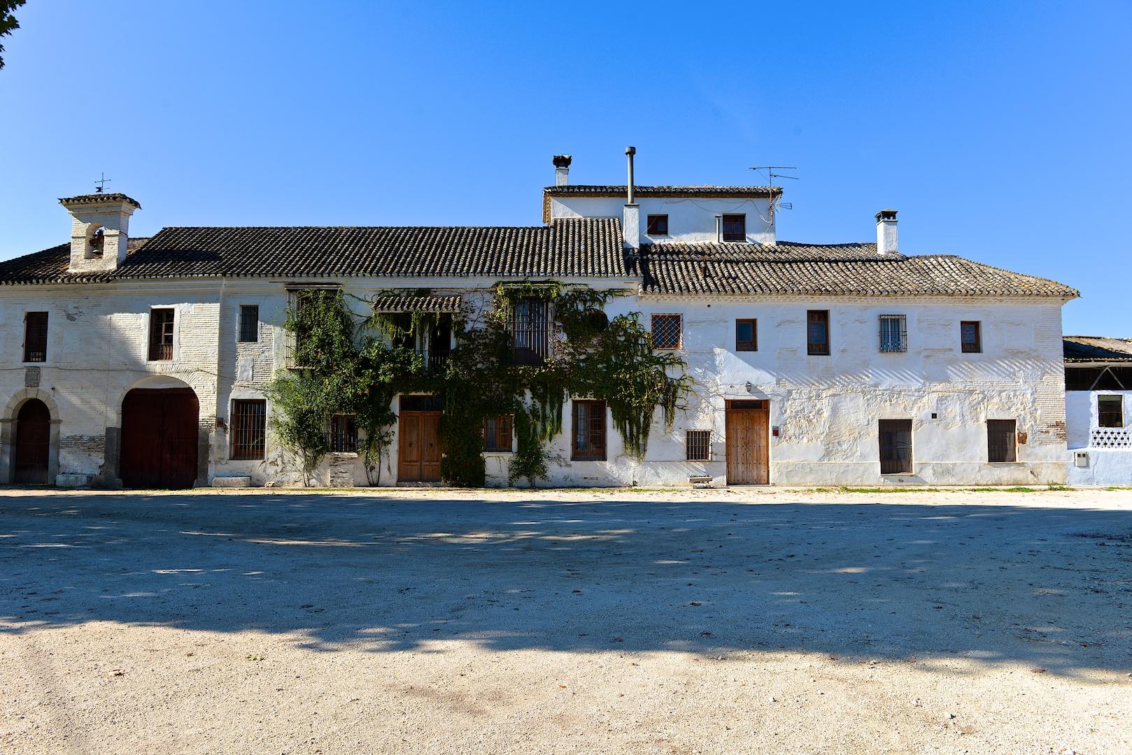 horsefarm Granada