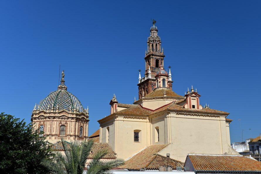 Carmona, Seville
