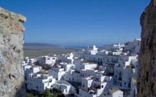 properties in Vejer de la Frontera