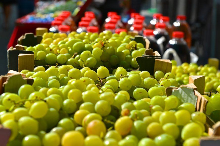 Wijnfeest Manilva Costa del Sol