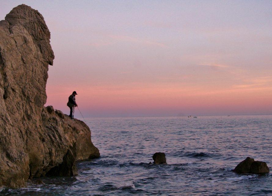Casares Coast, Andalucía