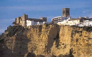 about Arcos de la Frontera