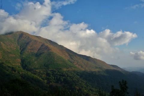 Senderismo en Monte Del Duque Casares