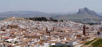 Antequera Andalucía