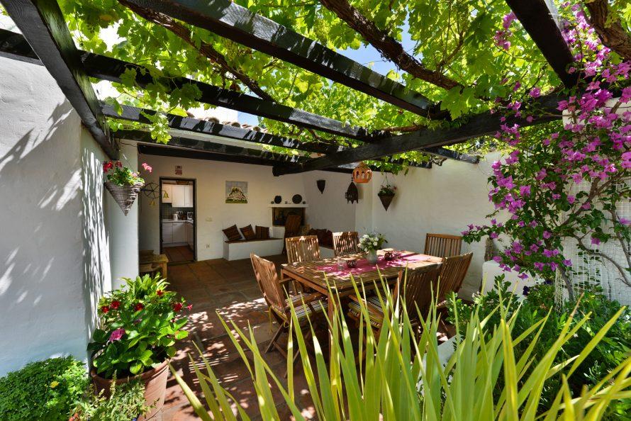 Contry property Celima Casares