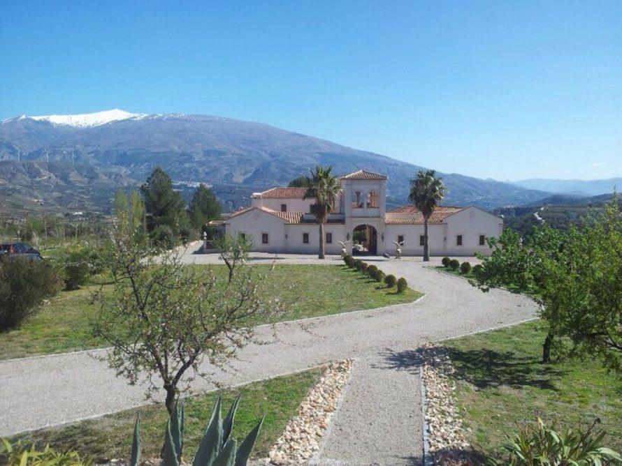 Cortijo Granada