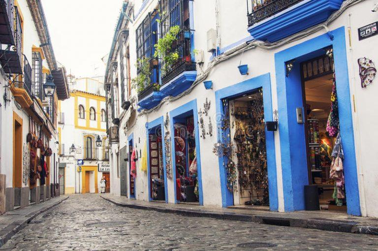 Calles de Córdoba