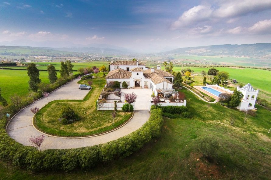 Country Property Arriate Ronda