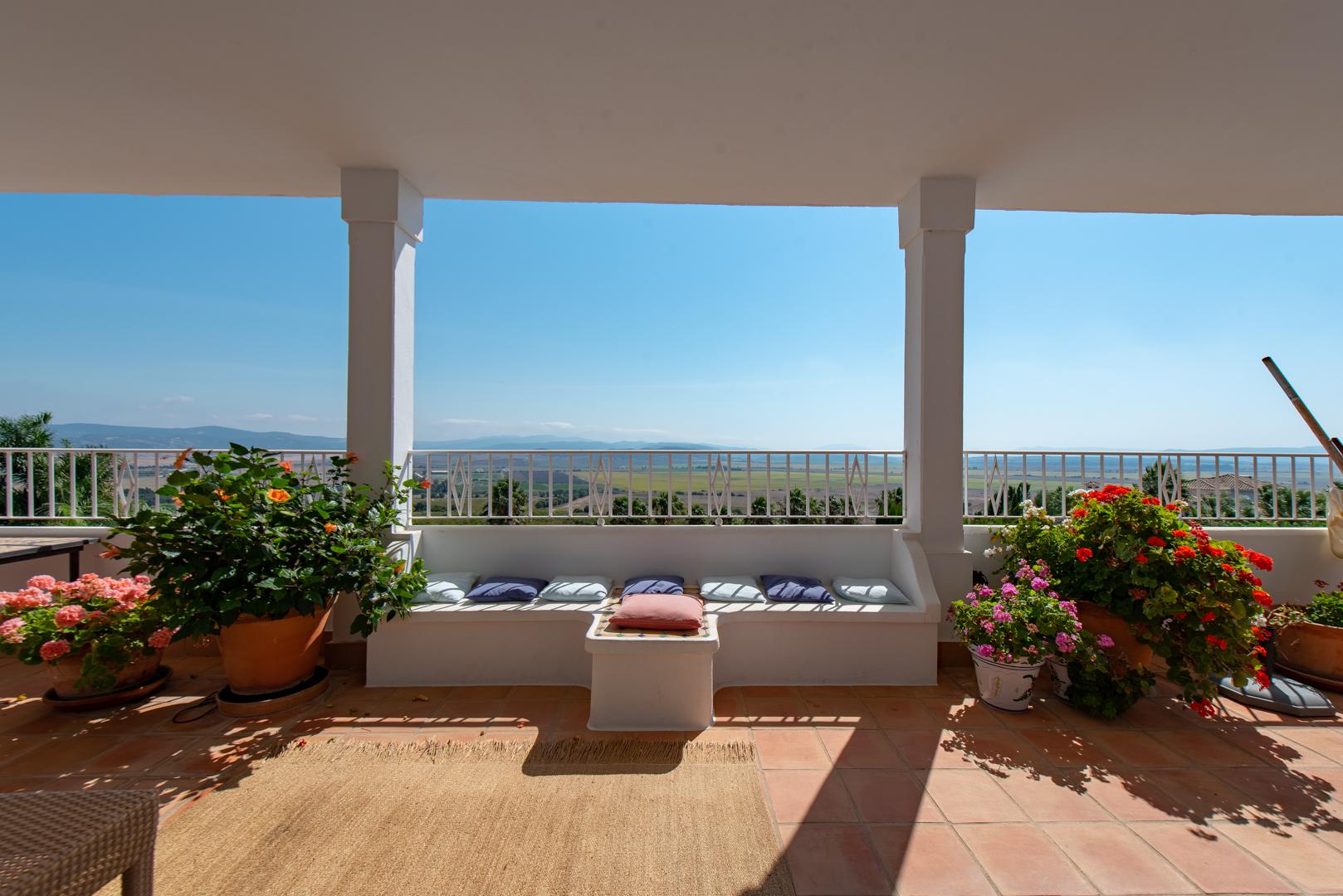 Villa en Benalup-Casas Viejas