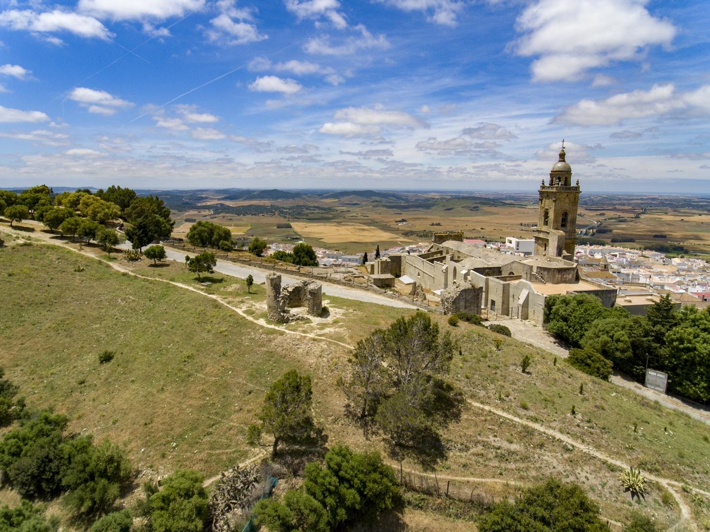 Sobre Medina Sidonia
