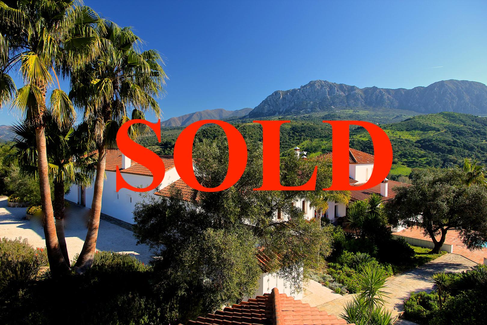 verkoop van uw woning in Andalusië