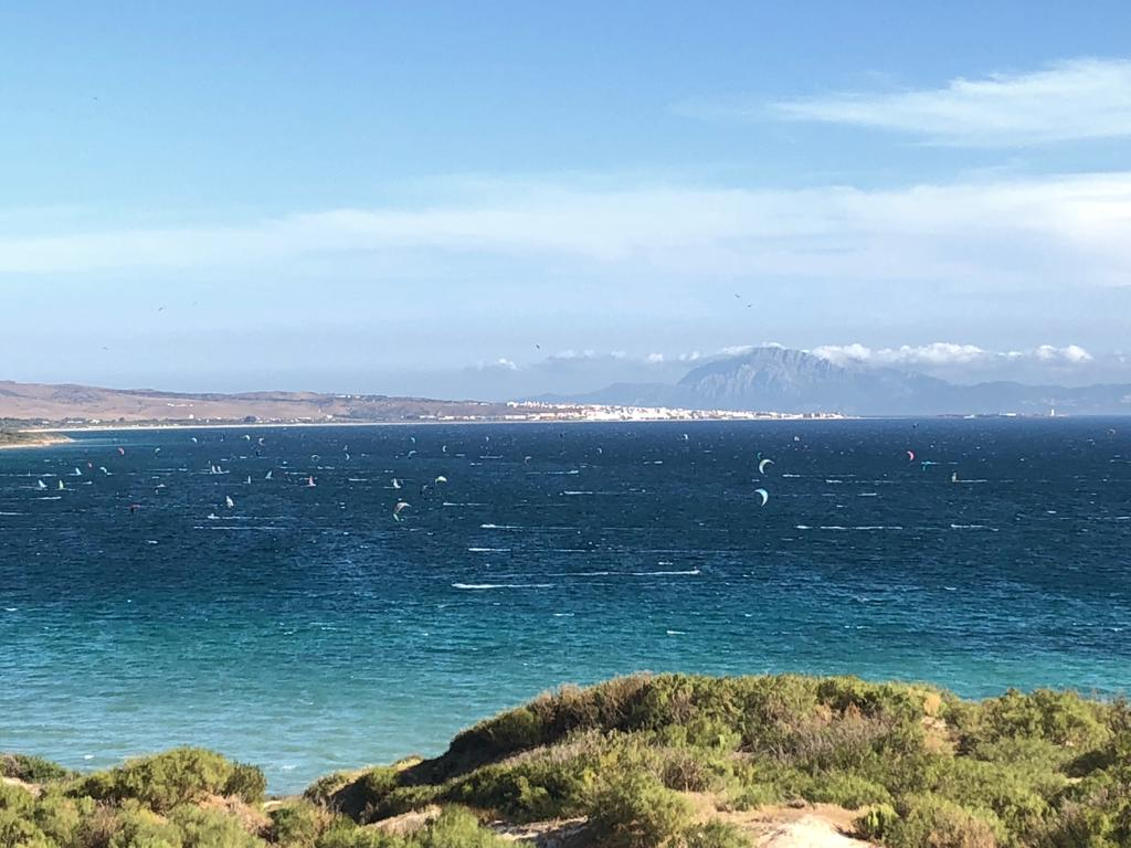 Properties in Tarifa