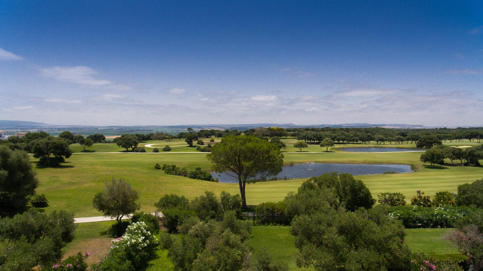 Golf Villas Costa de la Luz