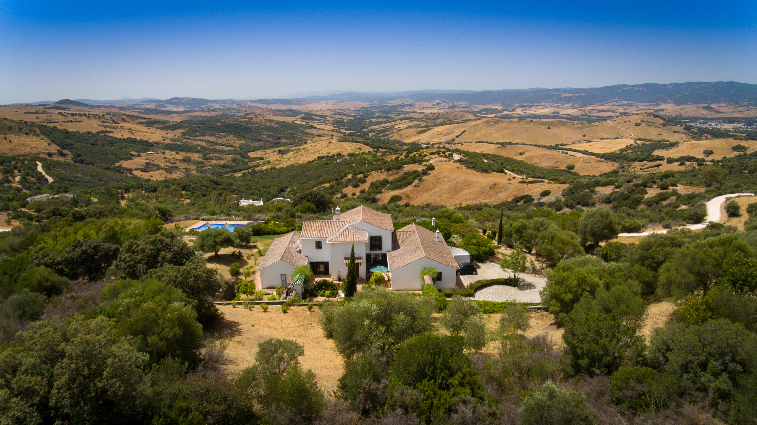 Villa For Sale in La Hoya