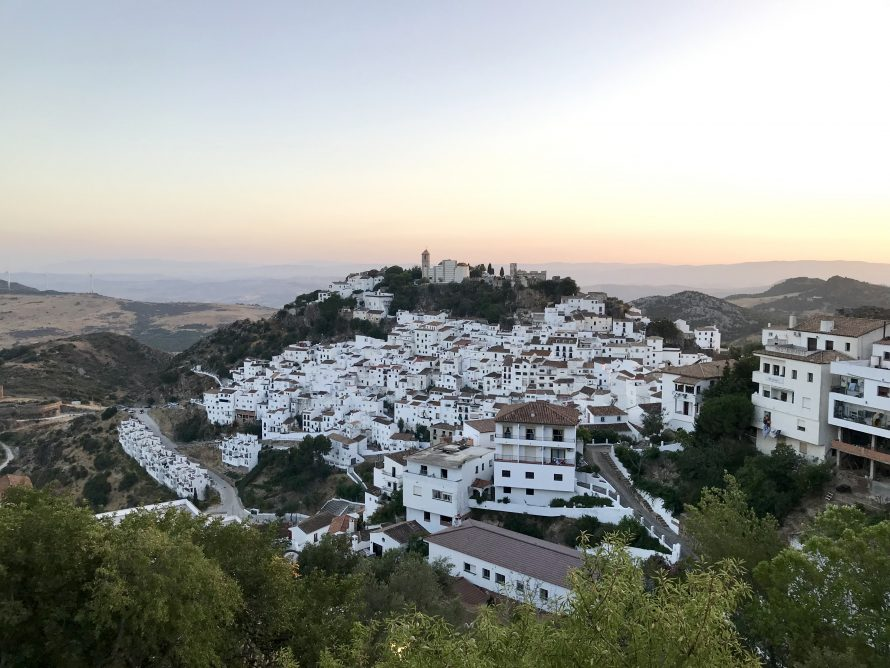 Views of Casares