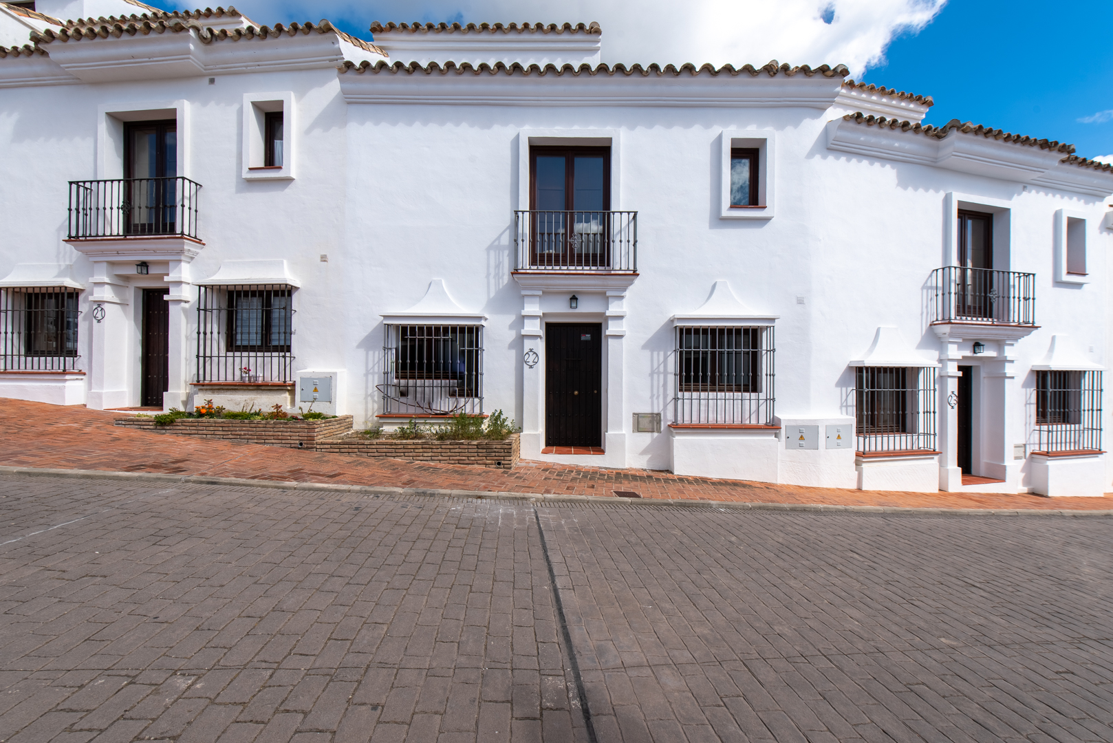 Reference 186-00812P Townhouse Casares