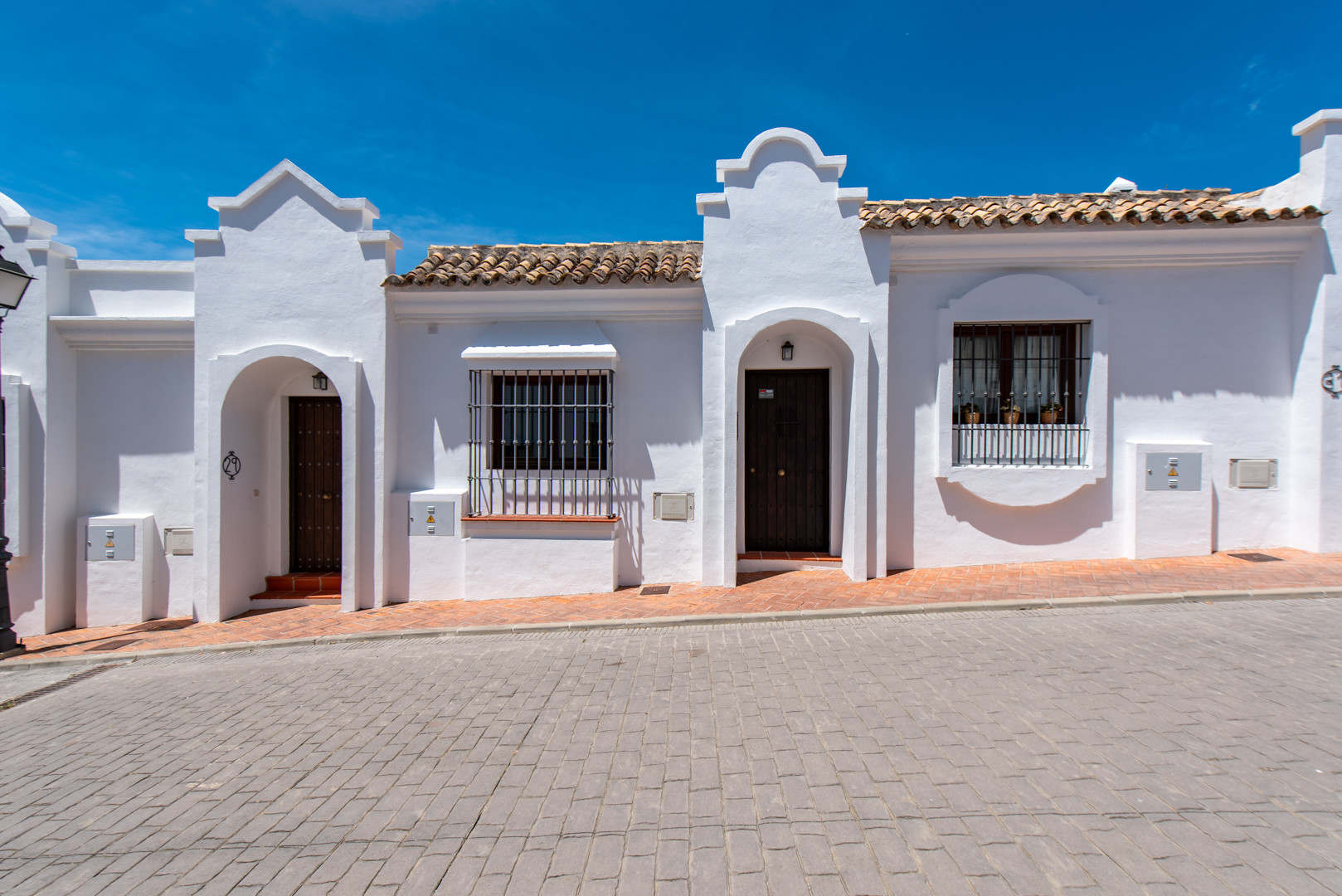 Reference 186-00838P. Townhouse for sale Casares