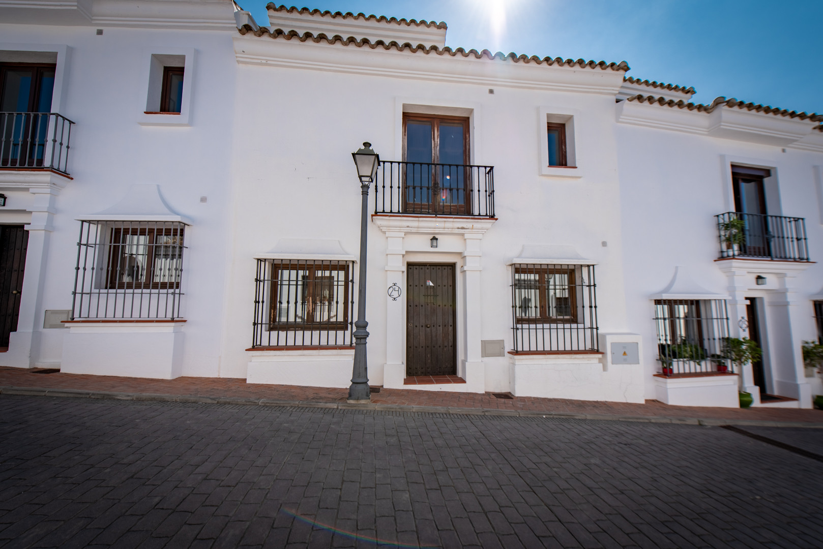 Reference 186-00850P Townhouse for sale Casares
