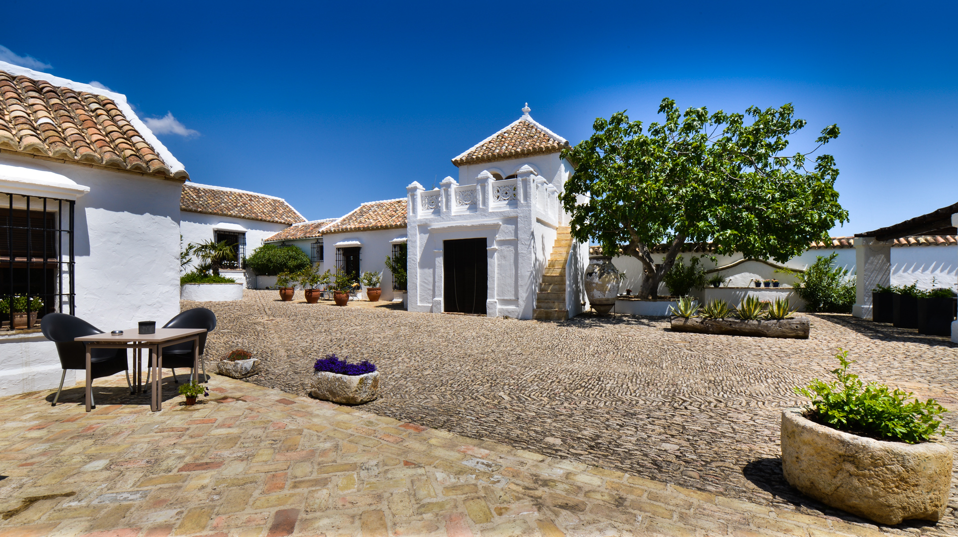 holiday house Southern Spain