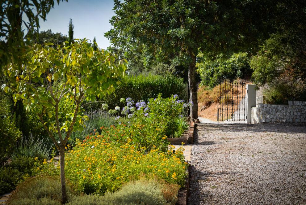 Country Villa for sale, Casares
