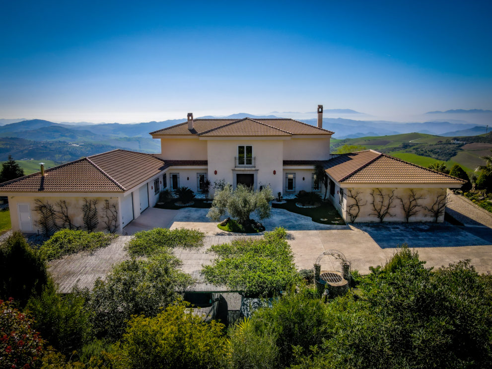 Andalusia luxury properties
