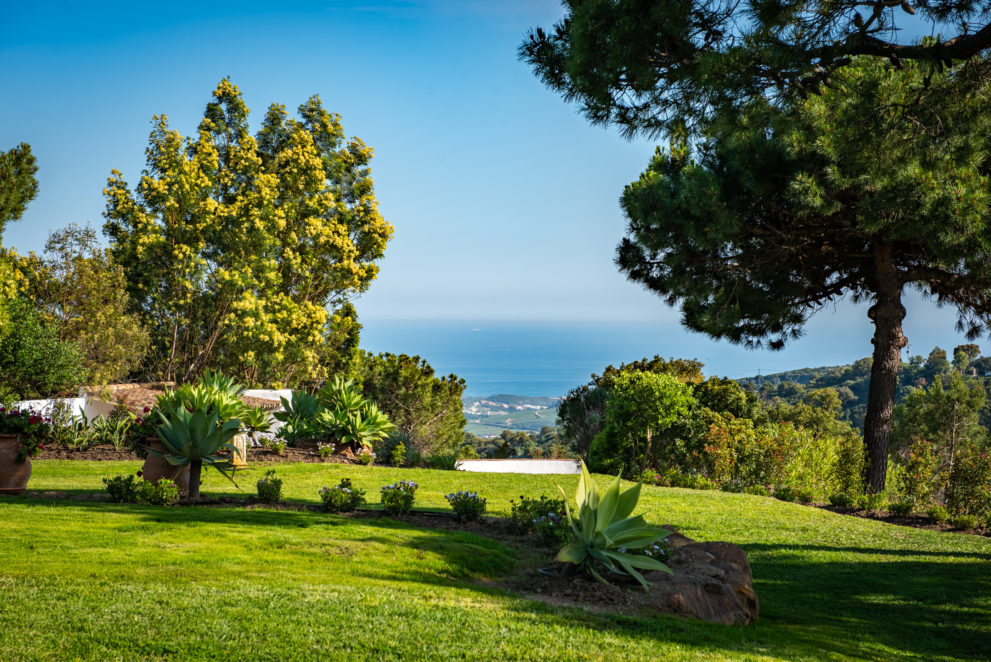 country property for sale near Marbella