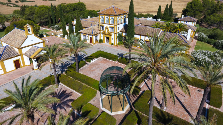 Andalucia country estate